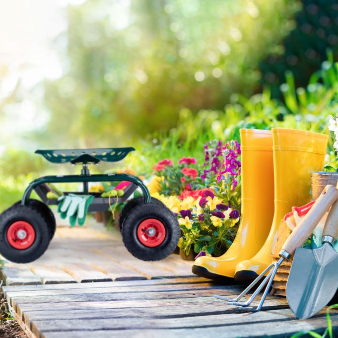 Category Gardening accessories