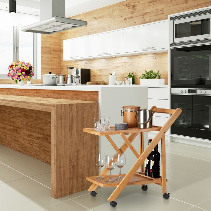 Category Kitchen trolley