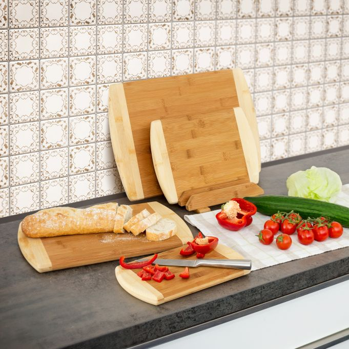 Category Cutting boards & Knives